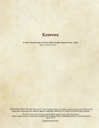 Kitsune Race