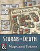 Scarab of Death - Maps & Tokens