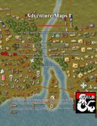 Adventure Maps I