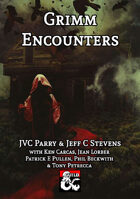 Grimm Encounters
