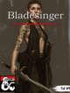 Bladesinger - a complete class