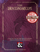 The Draconomicon for 5e