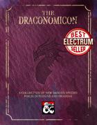The Draconomicon for 5e
