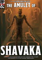 The Amulet of Shavaka