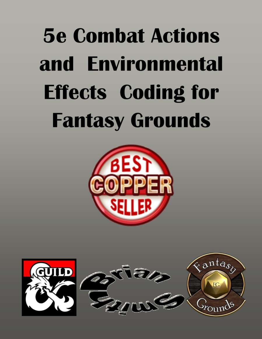 combat actions  environmental effects coding dungeon masters guild dungeon masters guild