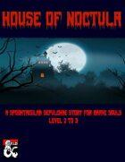 House of Noctula