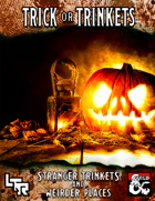 Trick or Trinkets