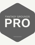 Fantasy Grounds Light Skin