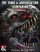 Tomb of Annihilation Companion