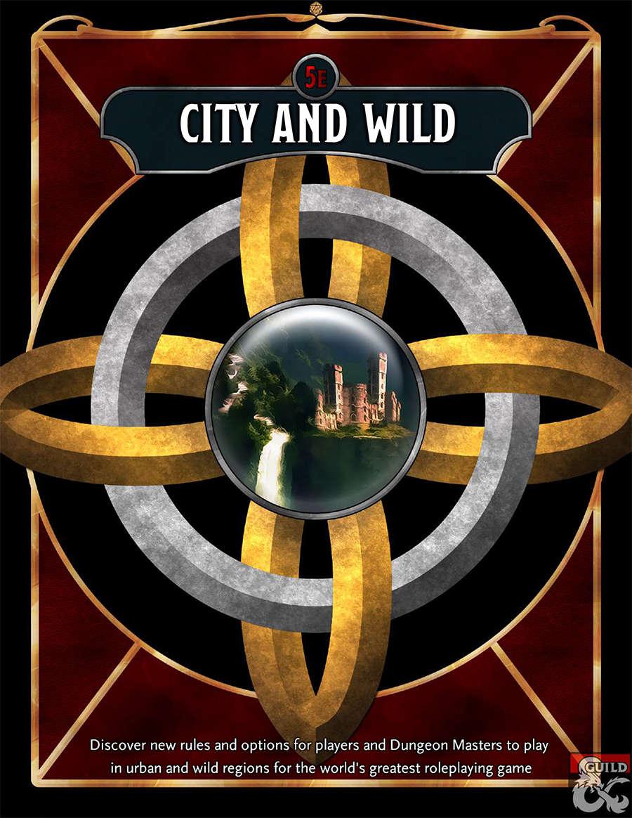 City and Wild