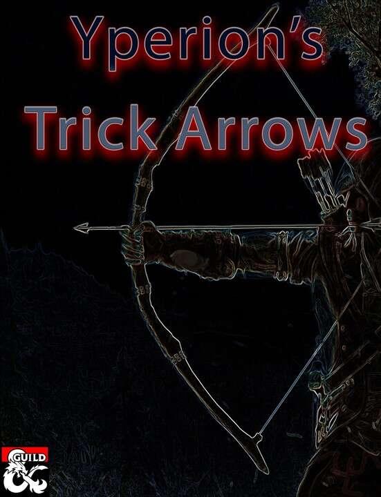 55 Trick Arrows! - Ultimate Edition