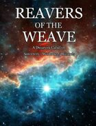 Reavers of the Weave