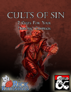 Cults of Sin