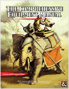 PREVIEW: The Comprehensive Equipment Manual [Revised]