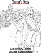 Klauth's Curio - A 5e Solo Gamebook