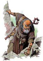 Hagspawned Sorcerer Origin