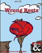 Wrong Rests
