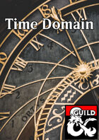 Time Domain - Cleric Subclass