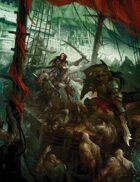 Barbarian: Path of the Raider