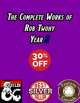The Complete Works of Rob Twohy 2017