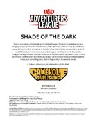 CCC-GHC-04 - Shade Of The Dark