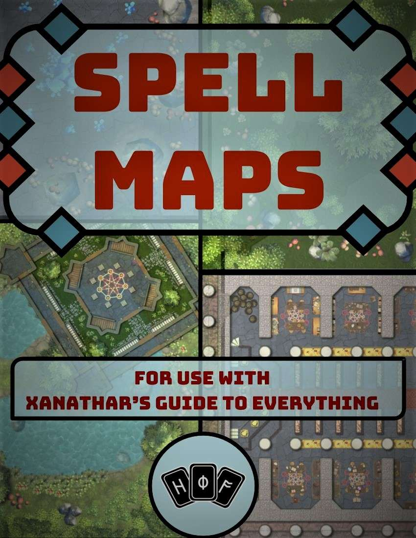 xanathars guide to everything pdf