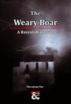 The Weary Boar