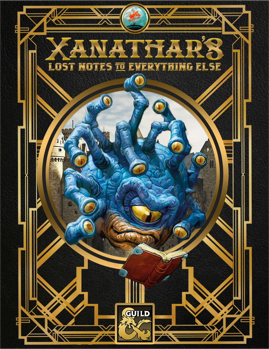 xanathars guide to everything pdf portugues download