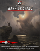 Warrior Skald