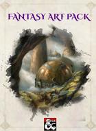 Fantasy Art Pack
