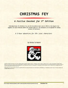 Christmas Fey
