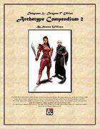 Archetype Compendium II