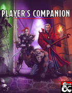 Player's Companion Cover
