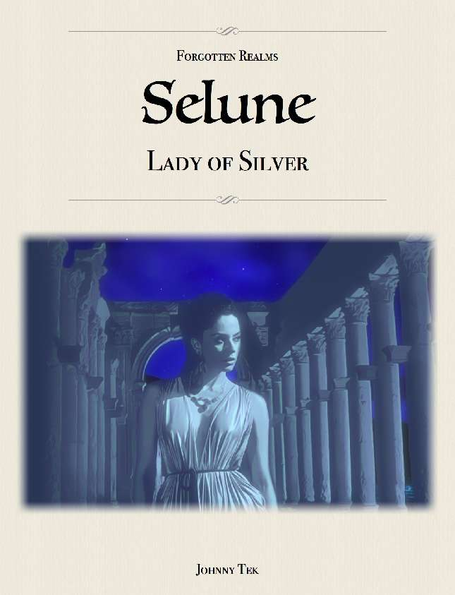 Selune pic