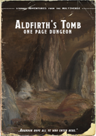 Aldfirth's Tomb