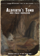 OPD: Aldfirth's Tomb