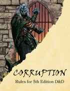 Corruption Rules