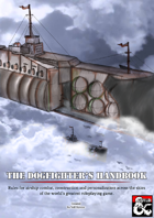 The Dogfighter's Handbook