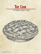 The Cook Class