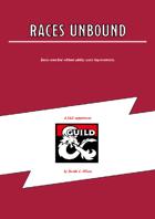 Races unbound