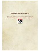 Battlefield Crafter