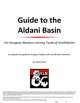 Guide to the Aldani Basin