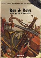 OPD: Rok & Rowl