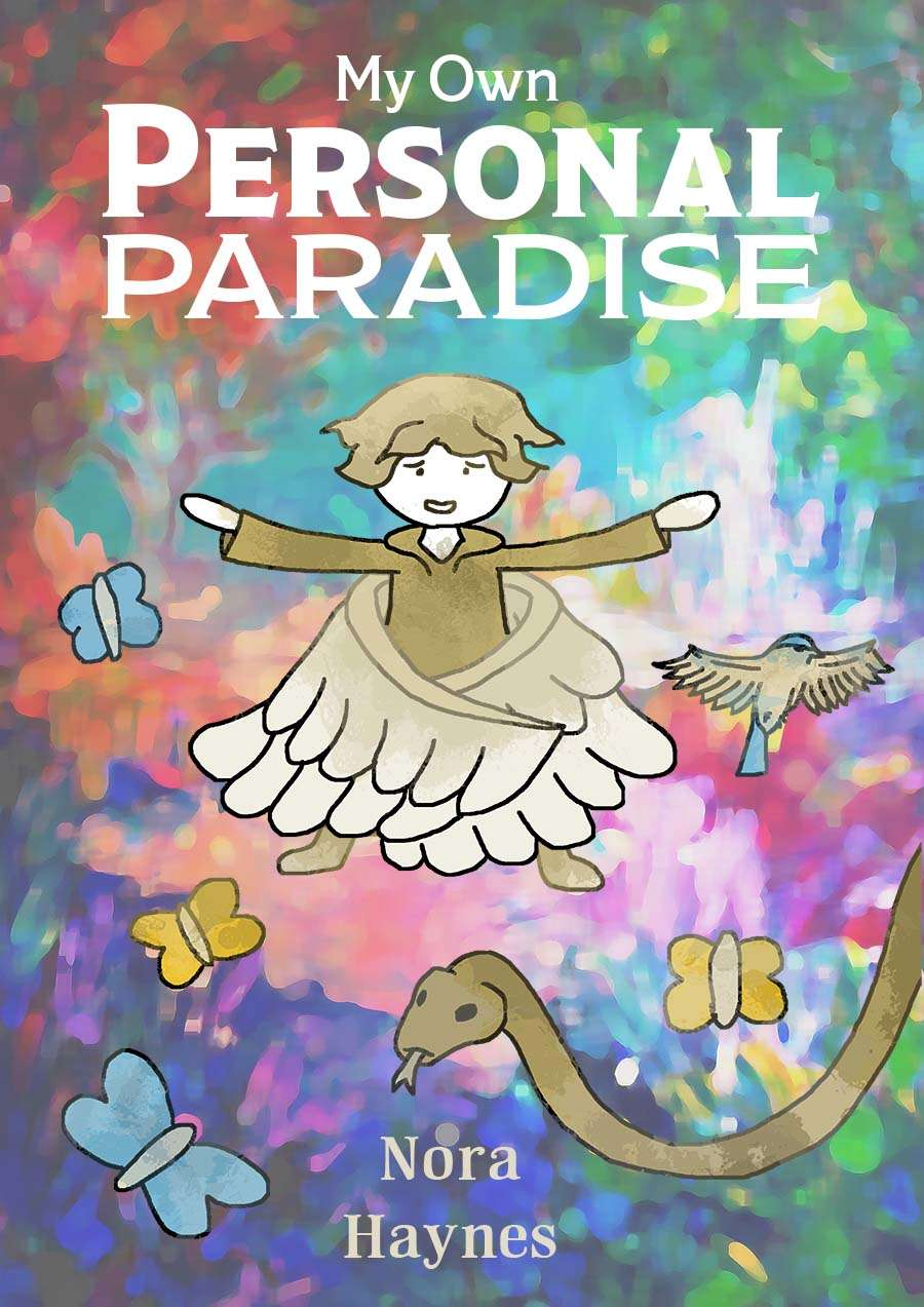 Cover of My Own Personal Paradise