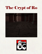 The Crypt of Ro