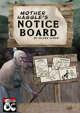 Mother Haggle's Notice Board - Omnibus