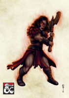 Barbarian Subclass: Path of the Unburnt
