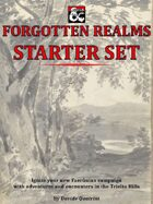 Forgotten Realms Starter Set