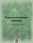Plague of the Forest Kingdom