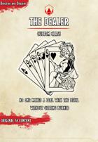 The Dealer - Custom 5e Class